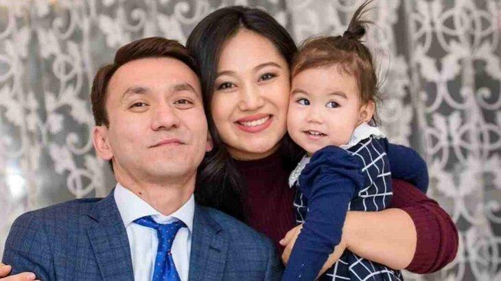 «Мен өзіме қарамай кеттім»: Динара Қырықбаева күйеуімен не себепті ажырасқанын айтты