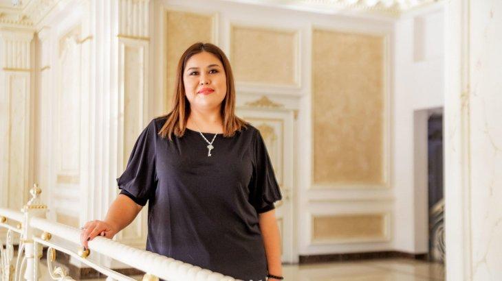 «Сегіз жүз теңгем болмады»: Дариға Бадықова ақшадан қиналған кезін есіне алды