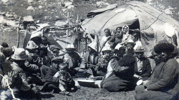 Ресейлік БАҚ Қазақстандағы ашаршылық үшін Мәскеуді жауап беруге шақырды