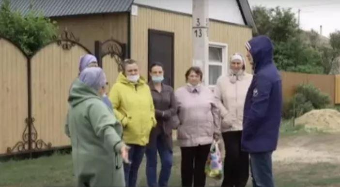 Солтүстік өңірде ауыл тұрғындары белгісіз дертке шалдығуда (ВИДЕО)
