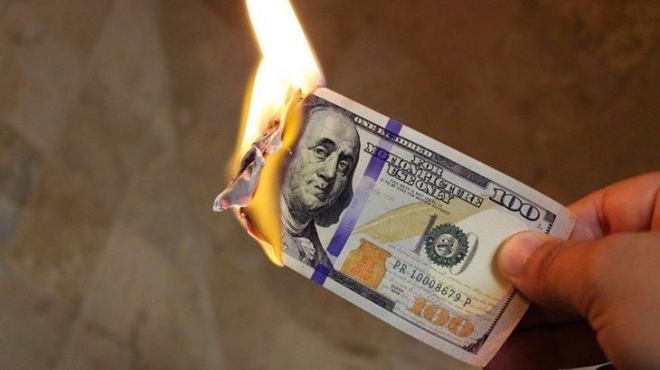 Ресей АҚШ долларынан бас тартатынын хабарлады