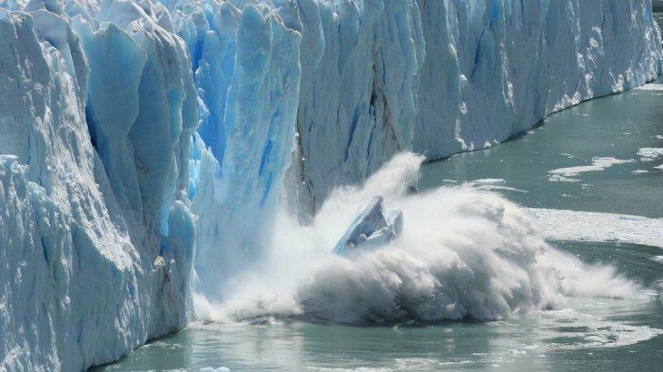 «Арктикадағы мұз жылдам еріп барады» – ғалымдар
