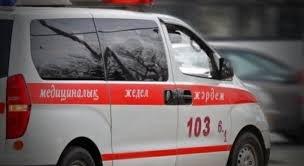 Атырауда 23 жұмысшы уланып қалды