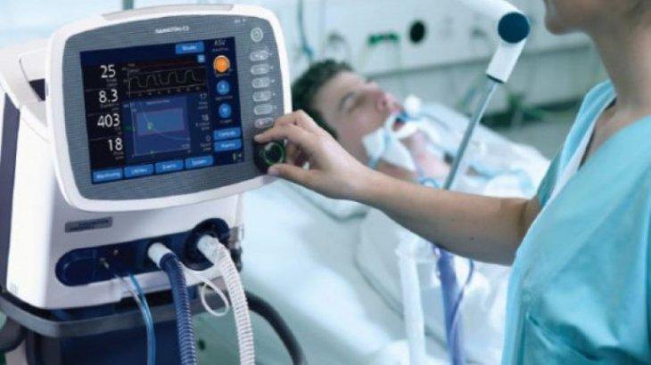 Коронавирус: 573 науқас ауыр жағдайда жатыр
