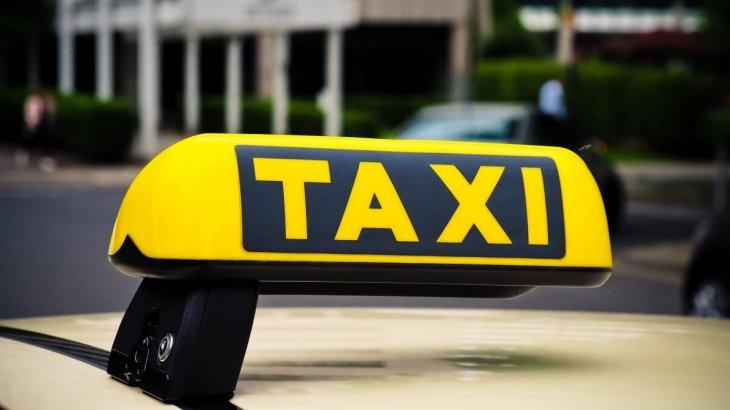 Батыс Қазақстан облысында шенеуніктер енді таксимен жүреді