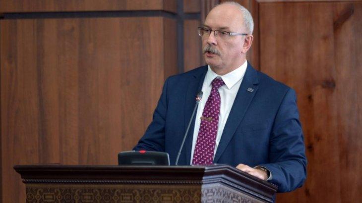 Тоқаев Жоғары сот кеңесінің төрағасын тағайындады