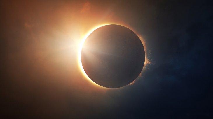 Ертең күн тұтылады