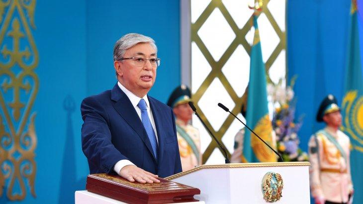«Тоқаев - айтқанын орындайтын президент» - қоғам белсендісі