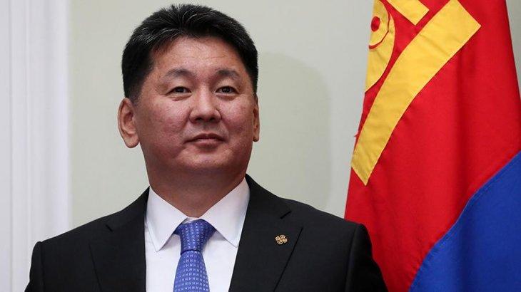 Моңғолияда Президент сайлауы аяқталды