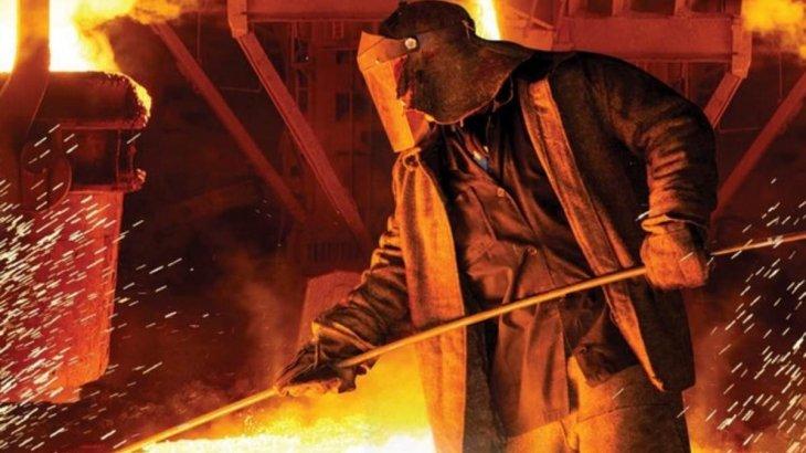 Павлодарда жұмысшының үстіне балқытылған металл құйылып кетті