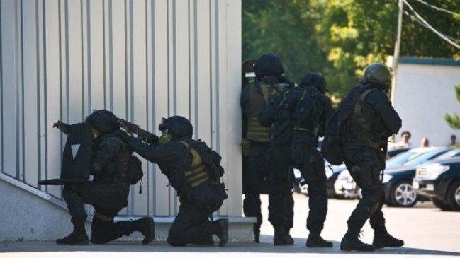 Астаналықтарға үндеу: Вокзал аумағында терроризмге қарсы оқу-жаттығу өтеді