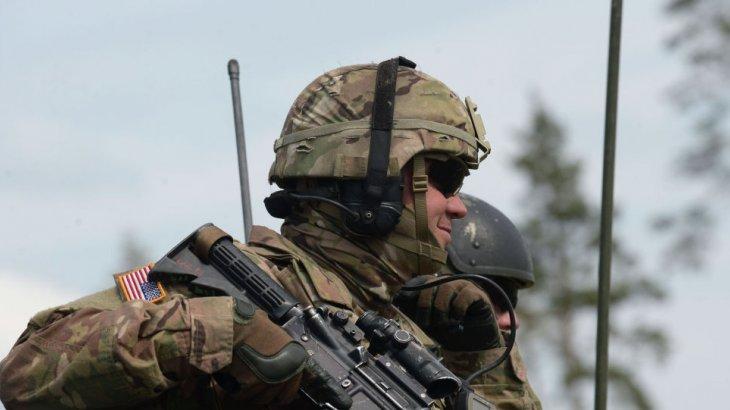 АҚШ неге Украинаны әскери полигонға айналдырып отыр?