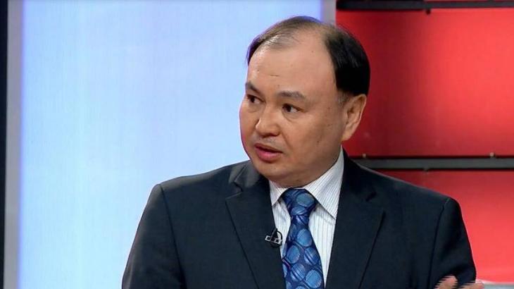 «Баға қайда барасың?»: Депутат Ерлан Сайыров базар шарлап қайтты