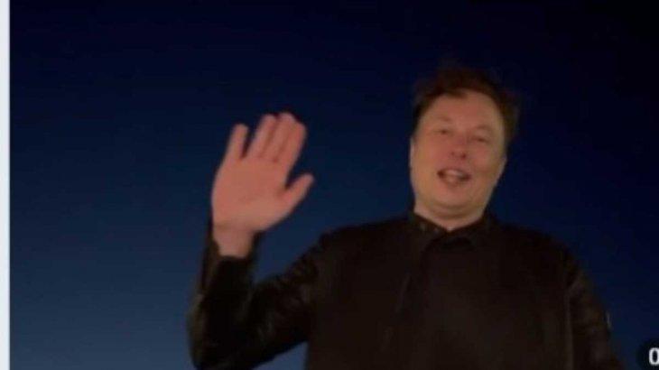 «Қазақстанда Tesla Motors сервисі ашылады» - Илон Маск