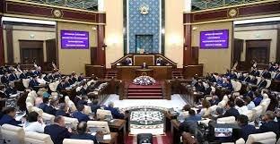 21 маусымда Парламенттің бірлескен отырысы өтеді