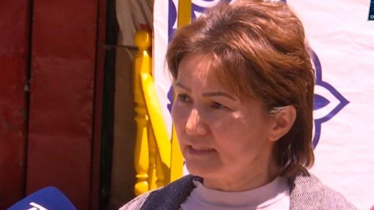 «Ақшам желге кетеді»: Алматыда жерді жалға алған кәсіпкер екі оттың ортасында қалды