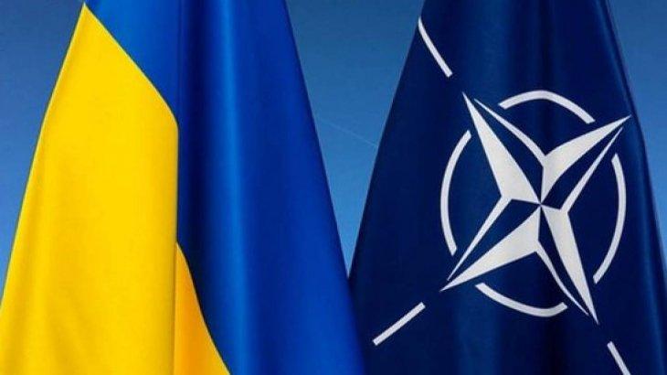 Украина НАТО-ға мүше болатын болды