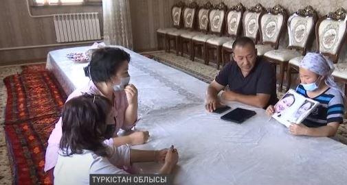 Түркістан облысында оқушыны өзіне қол жұмсауға жеткізді деп айыпталған мектеп директоры жұмыстан қуылды
