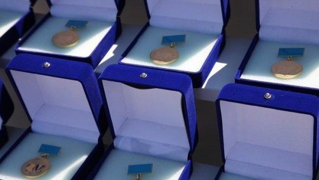 Биылғы «Алтын белгі» иегерлері рекордтық көрсеткішке жетті