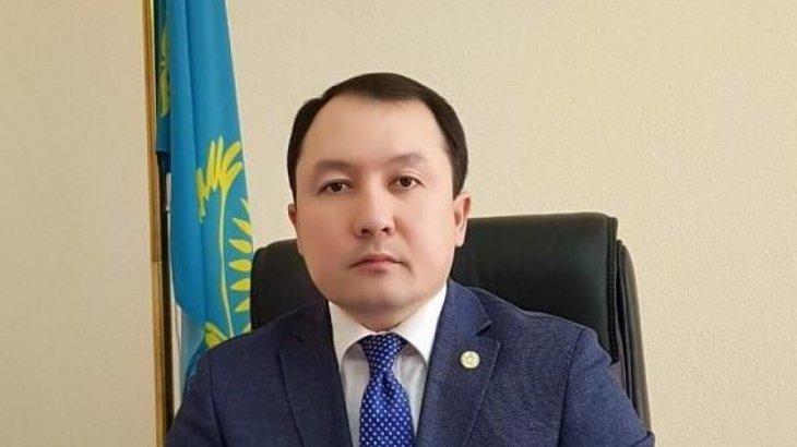 Ақтөбе қаласы әкімінің орынбасары 7 жылға сотталды