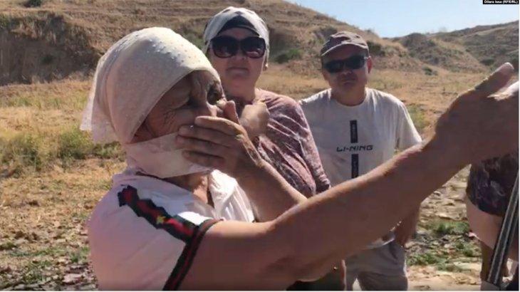 Шымкентте сасық иістен тұншыққан тұрғындар үкіметтен көмек сұрады