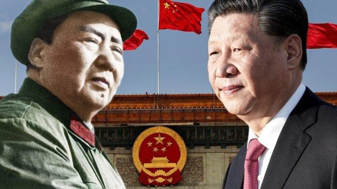 «Қытай коммунистік партиясы көп ұзамай КСРО секілді тарихтың қоқыс жәшігіне кетеді» - сарапшы