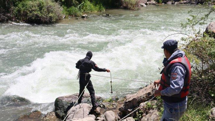 Түркістан облысында жоғалған 7 турист оқиғасы: Алғашқы болжамдар жарияланды