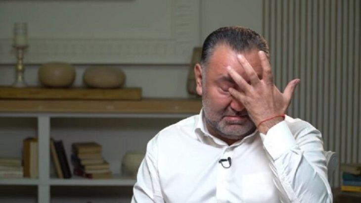 «Әйелім жеті жылдан бері қоларбаға таңылып отыр»: Нұрлан Абдуллин жан сырымен бөлісті