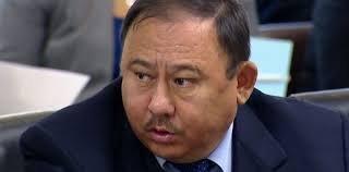 Сенатор Талғат Мұсабаев қызға шабуыл жасады деген айыптауға жауап берді