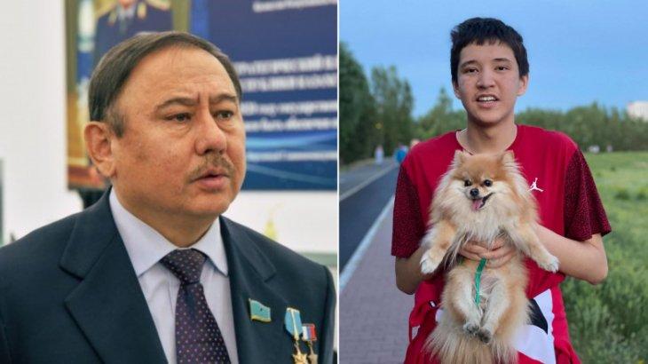 Мұсабаевқа қатысты тағы да дау шықты - сенатор тағы бір баланы балағаттаған