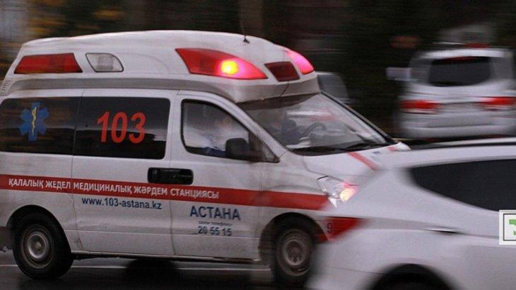 Астанада күн сайын 150-200 адам инфекциялық ауруханаға түсіп жатыр, стационарлар 70 пайызға толы