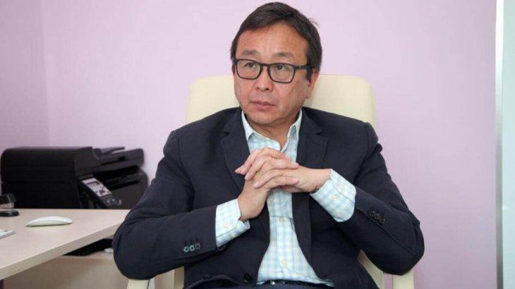 «Балаларға да вакцина саламыз» - АҚШ-тағы қазақстандық ғалым