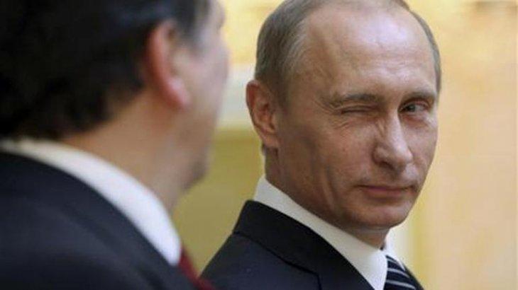 Кремль Қазақстанды Батысқа қарсы бірлесіп күресуге үгіттеп жатыр