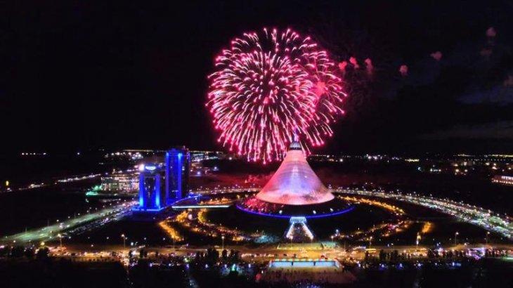 Астана күнінде отшашу бола ма? - Көлгінов жауап берді