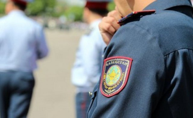 Елімізде коронавирустан 17 полицей қайтыс болған