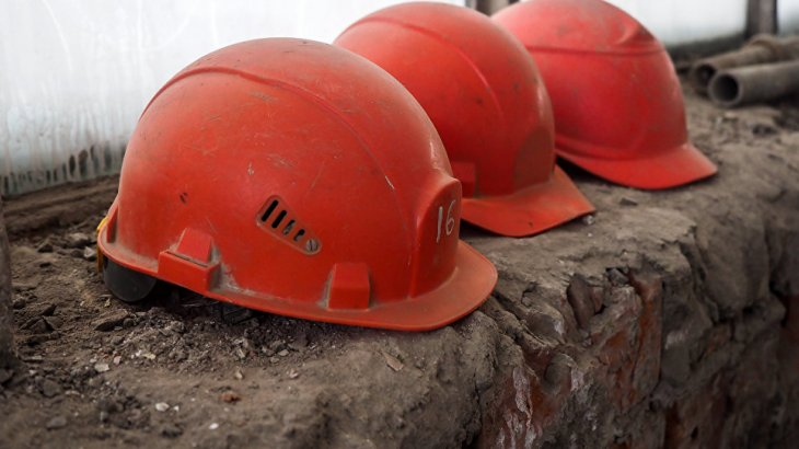 Жаңаөзенде мұнайшылар ереуілге шықты