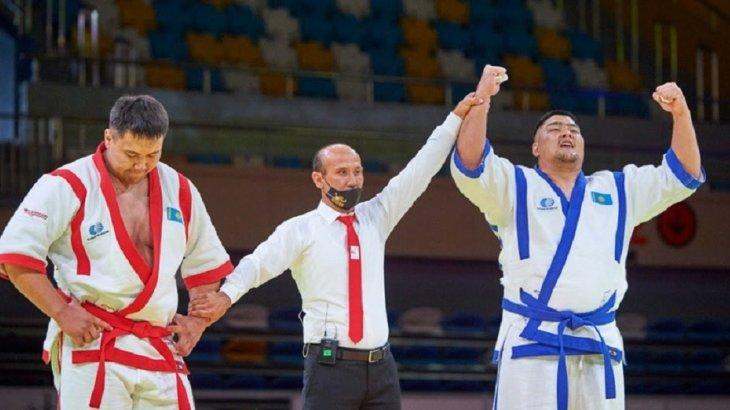 «Qazaqstan Barysy» турнирінің жеңімпаздары белгілі болды