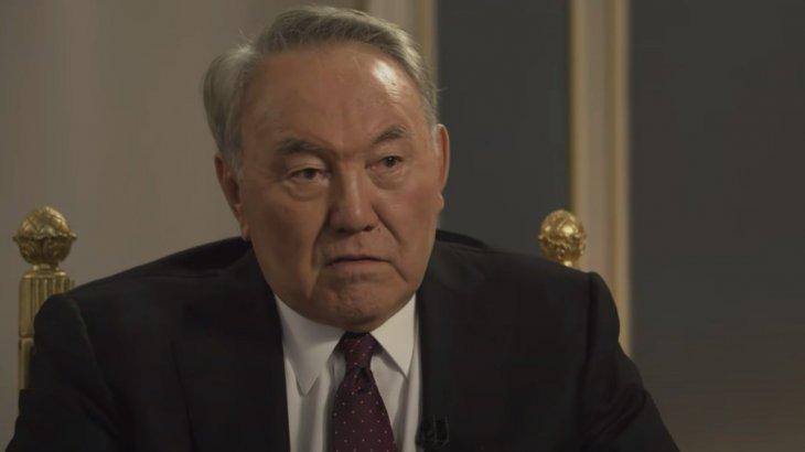«Қазір елді Тоқаев басқарады. Мен араласпаймын»: Назарбаев билікке ықпал етпейтінін айтты