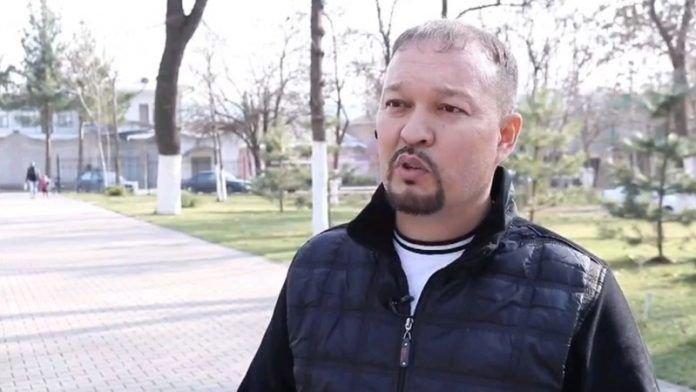 Блогер Руслан Жанпейісов бостандыққа шықты