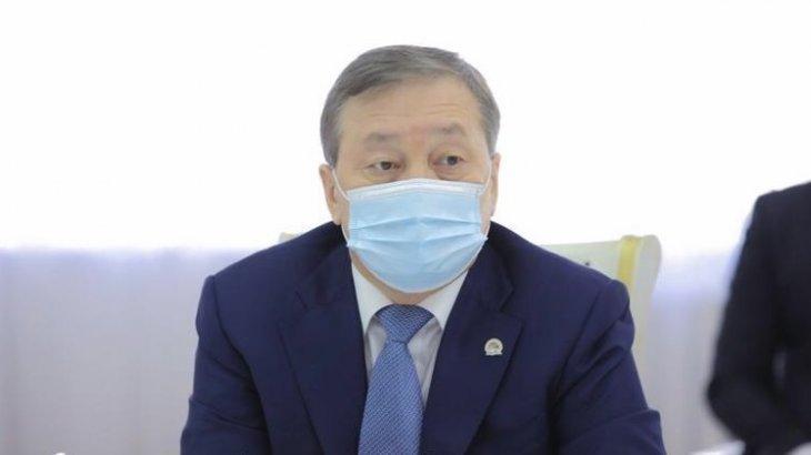 Тоқаев: Ауыл шаруашылығы министрі отставкаға кетуі тиіс