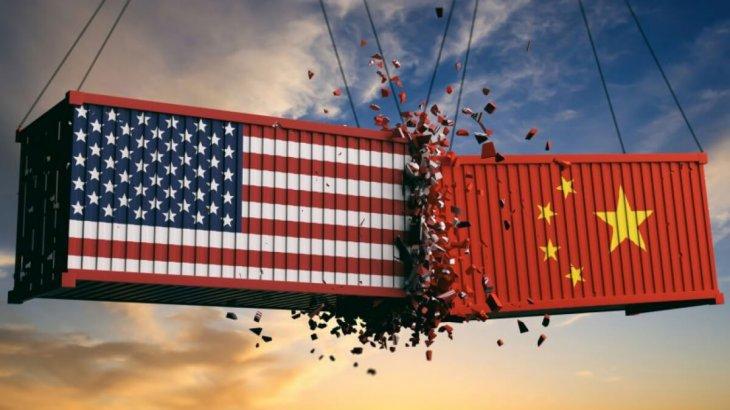 «Адам құқықтарын бұзды!»: АҚШ Қытайдың оннан астам компаниясына санкция салмақшы