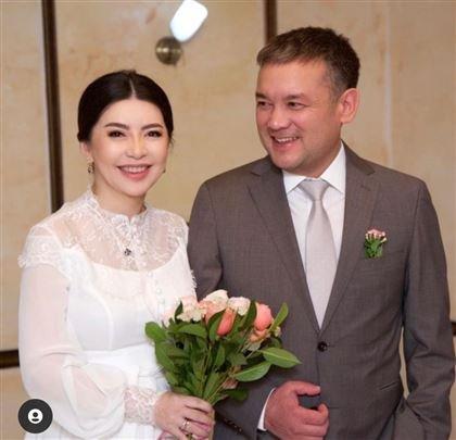 «Ата-бабасы Ресейде туған»: Тамара Асар күйеуін таныстырды