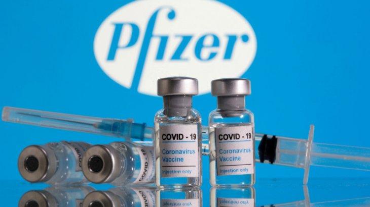 Министрлік Pfizer вакцинасын алуға алдын ала келісім жасасқандарын мәлімдеді