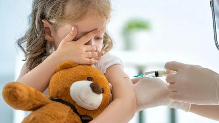 Қазақстанда балаларға коронавирусқа қарсы вакцина салына ма?