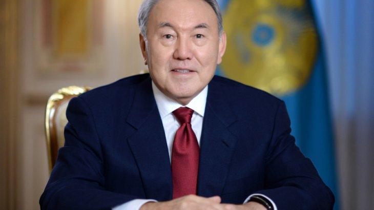 Назарбаев металлургтерді мерекесімен құттықтады