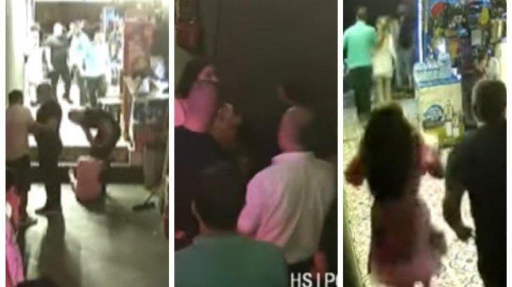 «Бізді жезөкше деп ойлады»: Түркияда түнгі клубта үш қазақстандық әйел соққыға жығылды