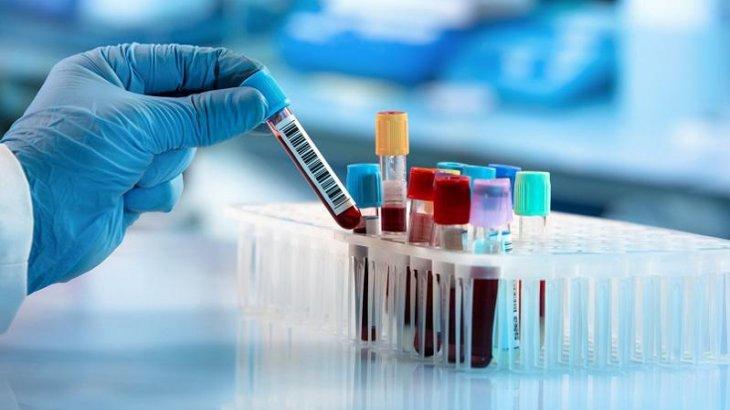 Елімізде бір тәулікте 5317 адамнан коронавирус анықталды