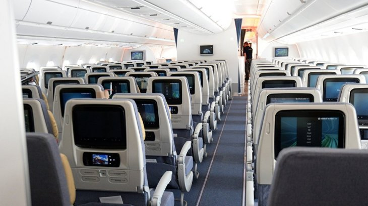 Анталия – Нұр-Сұлтан рейсі не үшін тоқтатылды? Әуекомпания жауап берді