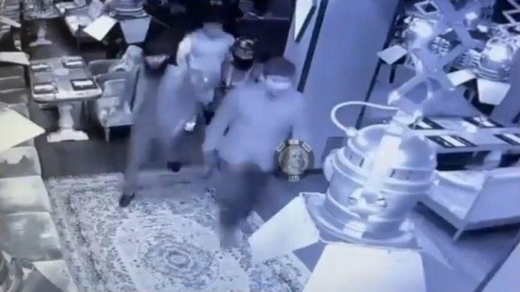 Желіде «Дикий Арманның» ұсталғаны туралы ақпарат тарады - полиция түсініктемесі
