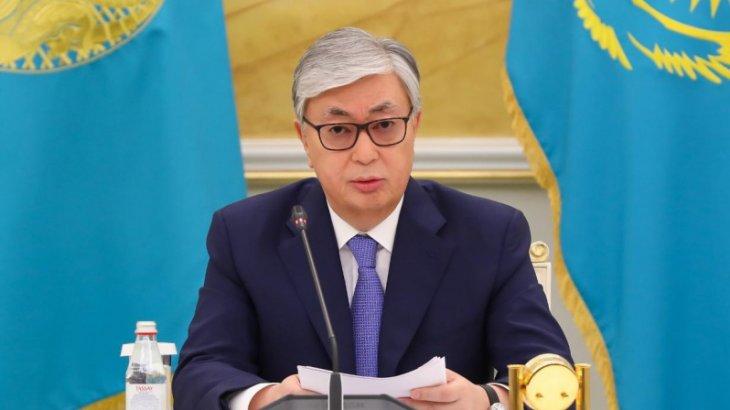 Президент коронавирус туралы: Жағдай жақсаратын емес
